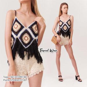 Crochet wear