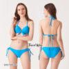 บิกินี่สีฟ้า bikini