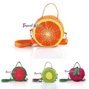 กระเป๋าผลไม้